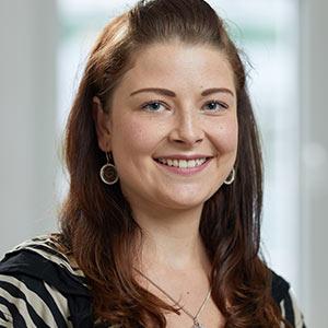 Victoria Hohlbein
